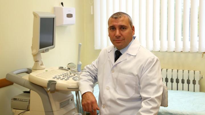 Каково это быть мужчиной-гинекологом и как конкурировать в сфере медицины: интервью с врачом