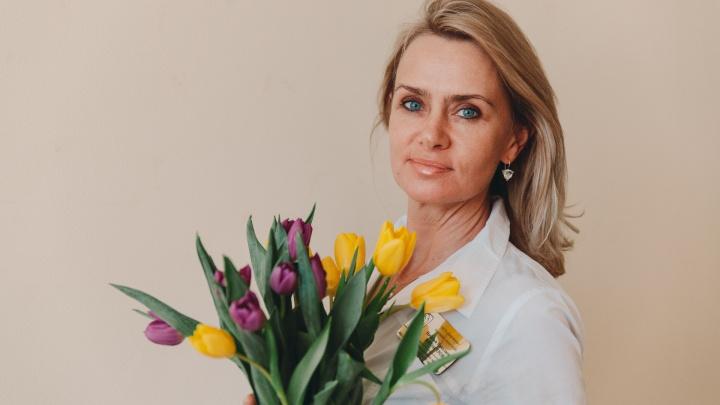 «Любовь — единственное, что помогает работать»: 13 портретов прекрасных женщин-врачей из Тюмени