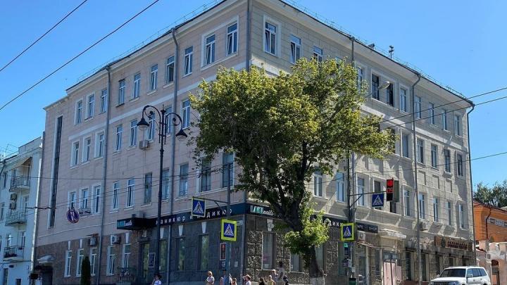 Определили «на глазок»: в Самаре решили снести часть архитектурного ансамбля улицы Куйбышева
