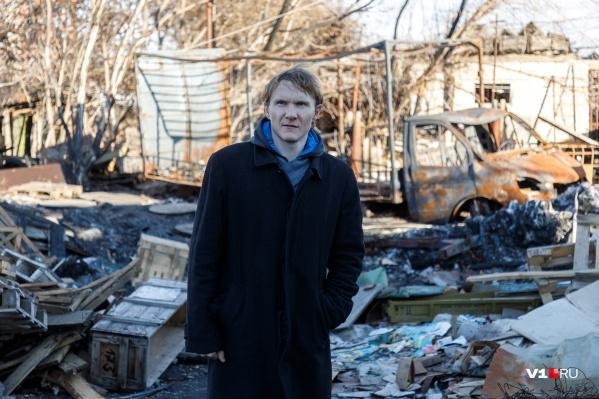 Бизнес Романа Себекина не выдержал столкновения с законом и реальностью