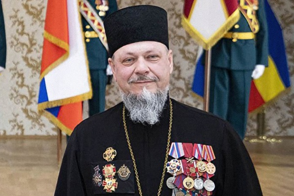 Андрею Немыкину было 55 лет