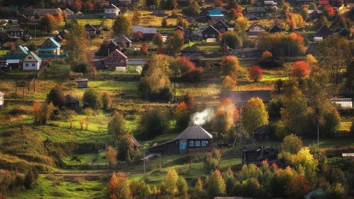 33 фото, которые заставят вас полюбить эту осень