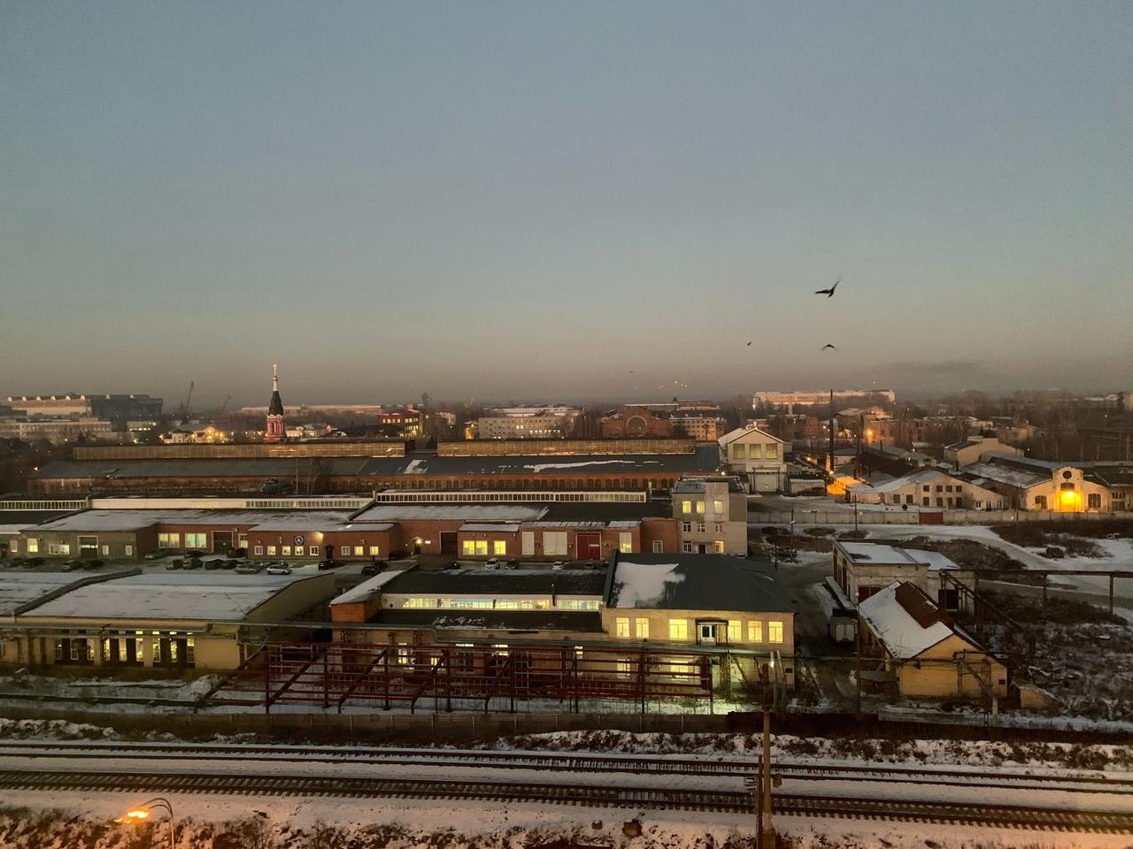 Завод «Красное Сормово» продолжает свою работу и по сей день. Сейчас он полностью переквалифицирован под производство гражданских судов