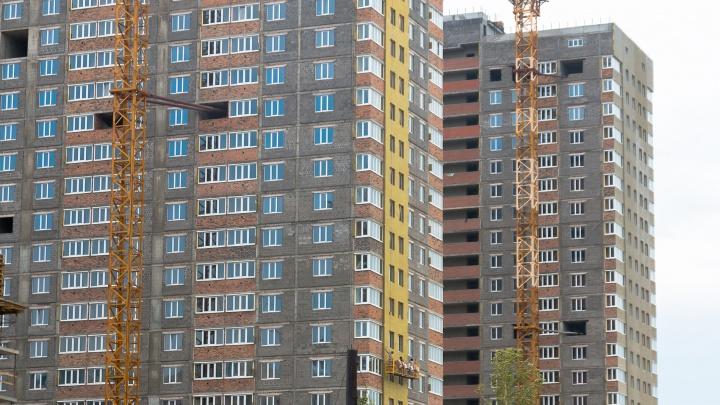 Правительство решило не возвращать мэрии Самары право распоряжаться городской землей