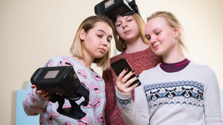 От мультимедийного ньюсрума до VR-лаборатории: как будут учить медиаспециалистов в 2021 году