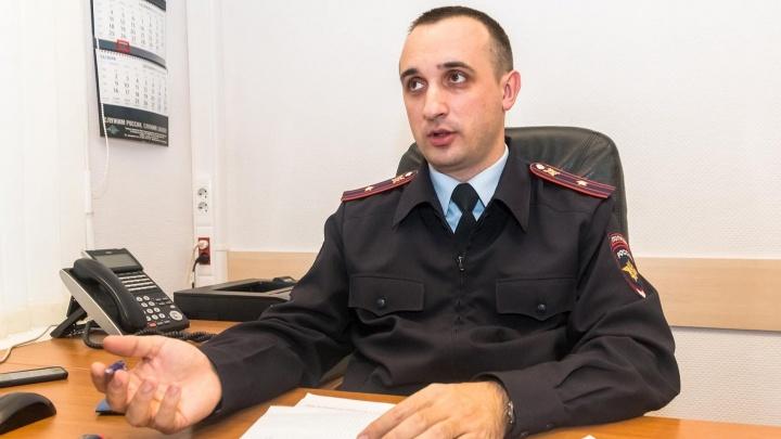 Александр Башковатов, начальник ЦАФАП Самарской области: «Водители понимают ПДД по-своему»
