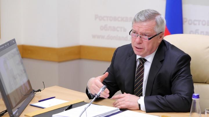 Голубев разрешил ресторанам Ростовской области работать до полуночи