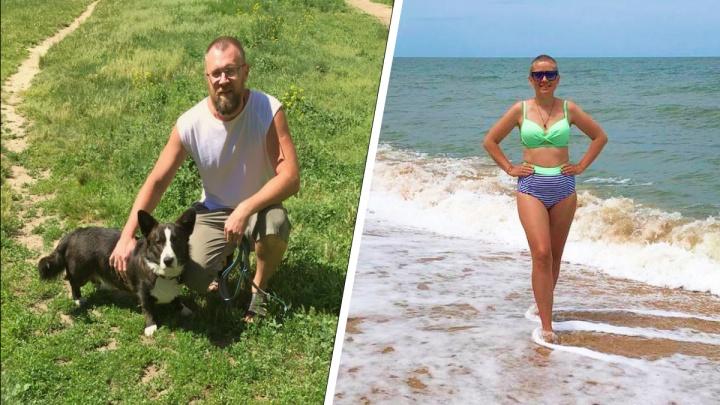 «Я на море, а муж поливает огород». Истории пар, которые проводят отпуск врозь, и что об этом думает психотерапевт