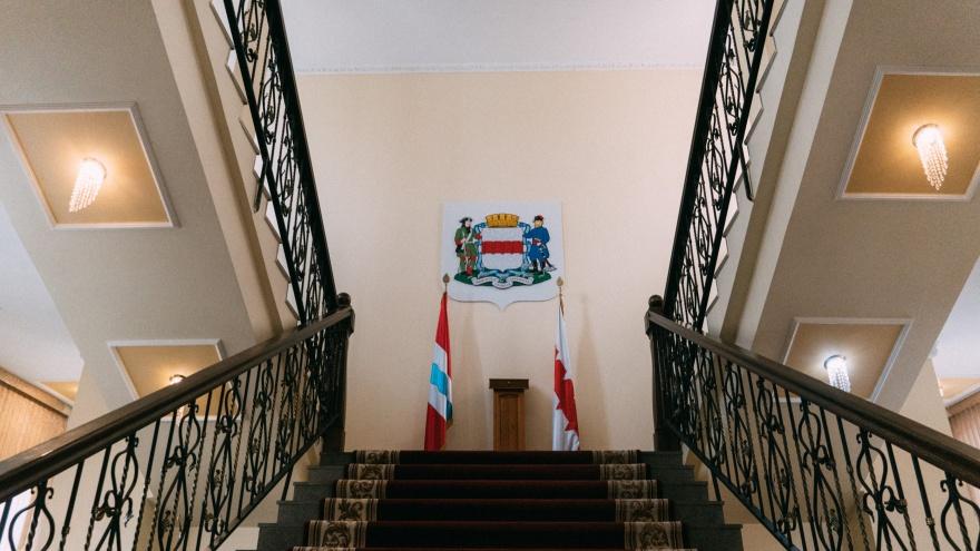 Выборы мэра Омска запланировали на 17 ноября