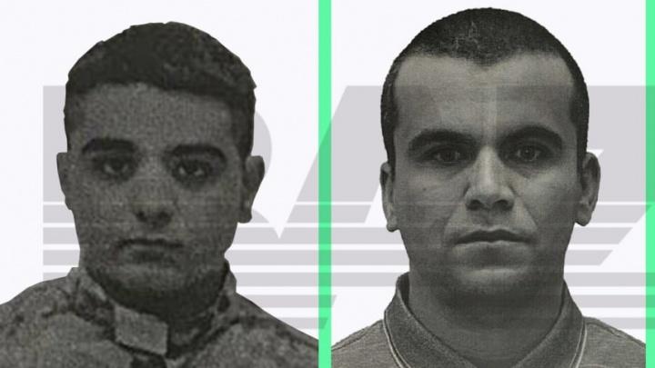 В Волгограде пропали пятеро полицейских из Афганистана