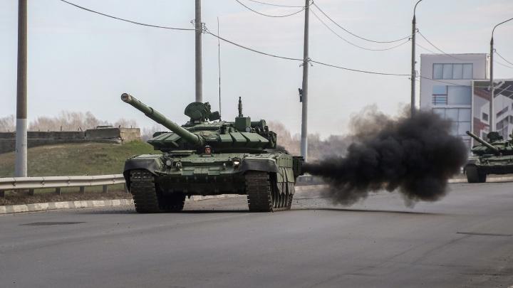 Парад на набережной и онлайн-мероприятия: как пройдет День Победы в Нижнем Новгороде