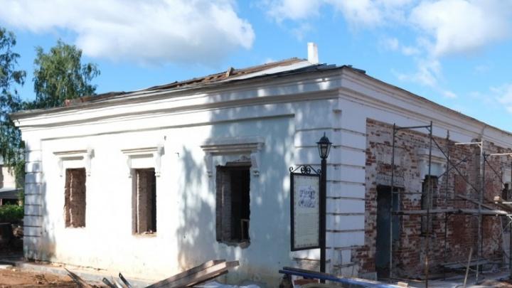 В Прикамье откроют Музей любительского театра
