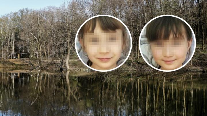 Вторую пропавшую в Нижегородской области девочку нашли погибшей