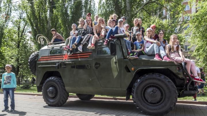 Реконструкция «как под копирку»: администрация Волгограда ищет, кто заработает на Дне Победы