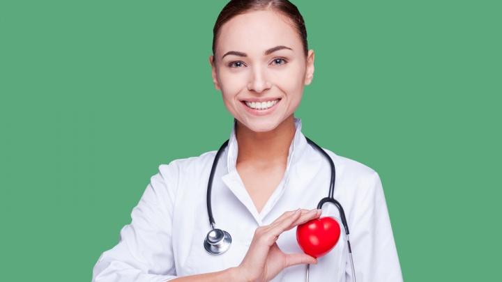 Лаборатория «Гемотест» пригласила медицинских работников проверить здоровье