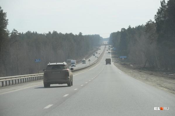 """По основным критериям на трассе можно увеличить скорость и до <nobr class=""""_"""">130 км/ч</nobr>, но есть один нюанс"""