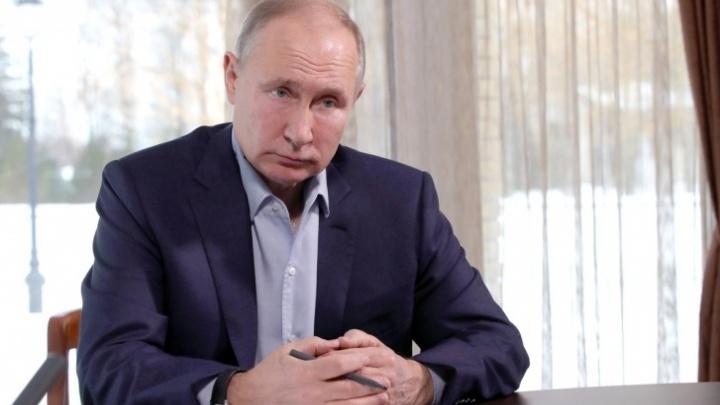 Путин заявил об аккуратном снятии ограничений по коронавирусу. А что в Челябинске?