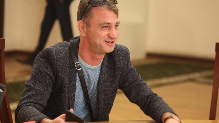Силовики задержали ростовского журналиста Игоря Хорошилова