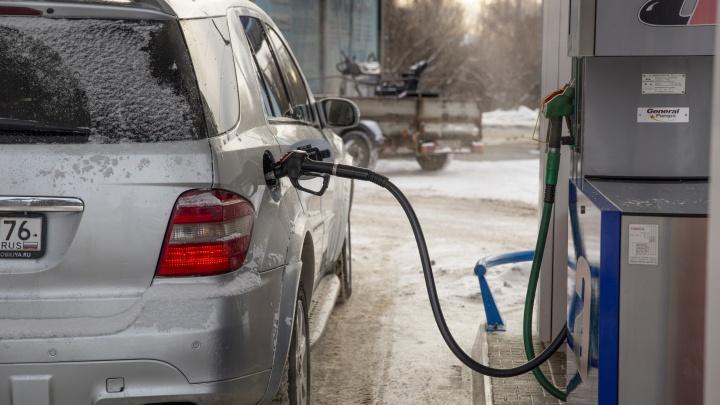 «Они на коротком поводке»: экономист рассказал, почему бензин в России всегда будет дорогим