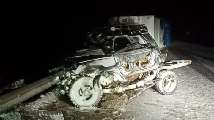 Брат погибшего в ДТП в Кстовском районе ищет свидетелей аварии