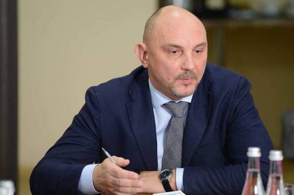 Повысить Мясникова предложил сити-менеджер Алексей Логвиненко