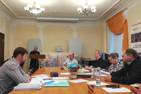 Кафедра теологии, культуры и искусства приглашает для обучения по направлениям «Теология» и «История искусств»