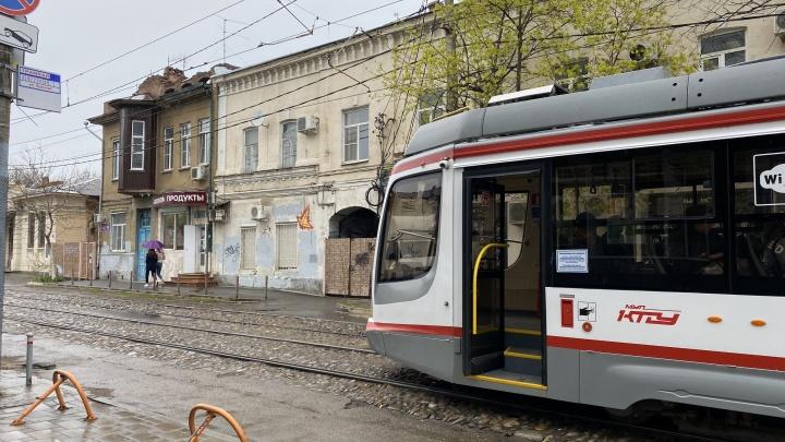 Почему мэрия Краснодара отказалась от идеи депутатов сдержать цены на проезд? Ответил дептранс