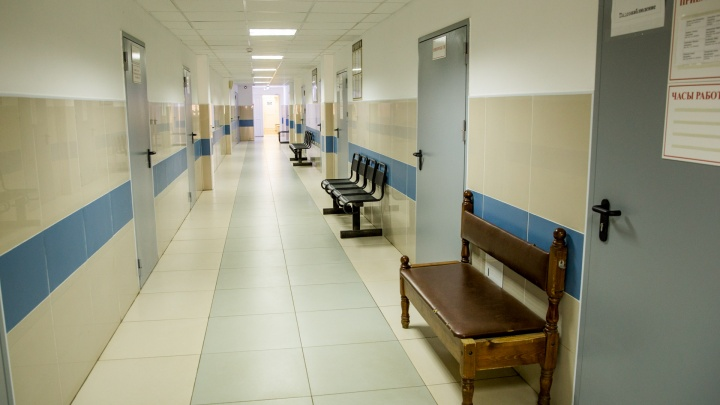 «Почему не доезжает скорая»: власти рассказали, каких врачей не хватает в Ярославской области