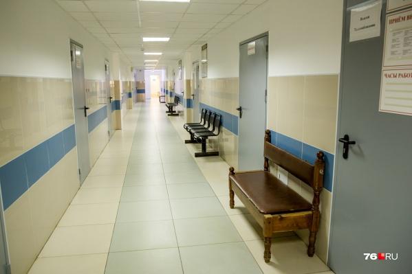 Ситуация с кадрами напряженная, несмотря на крупный Медицинский университет в Ярославле
