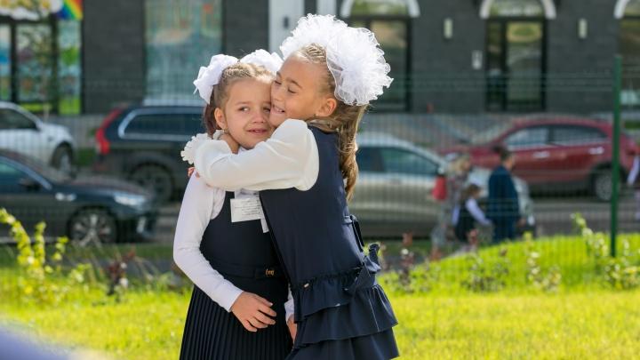Владимир Путин подписал указ о единовременной выплате на школьников