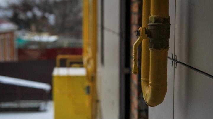 Версия подтвердилась: в доме миллеровской пенсионерки, замерзшей насмерть, отключали газ