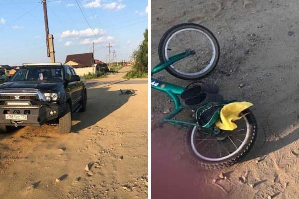 Смертельное ДТП произошло на перекрестке улиц Мира и Сугомакской