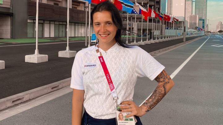 Легкоатлетка из Челябинска завоевала бронзовую медаль Паралимпиады