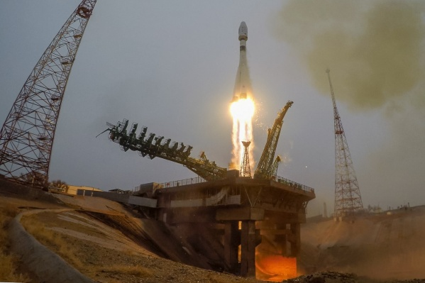 Ученые уверены, что серьезного вреда экологии можно избежать, поскольку ракеты будут работать на твердом топливе