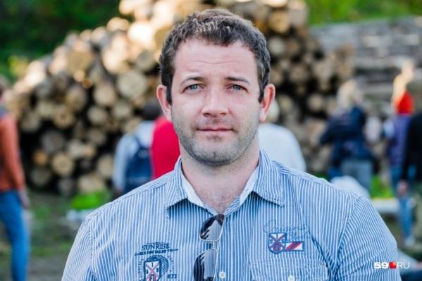 Роман Конев возглавил Больницуимени Вагнера в Березниках в 2019 году