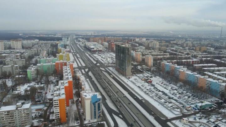 Появились эскизы будущей застройки на Московском шоссе— Кирова