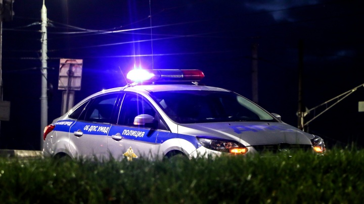 Угнал машину у отца. В Кстовском районе 16-летний подросток погиб в ДТП, улетев в кювет с трассы
