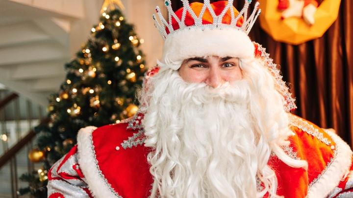 Санаторий «Жемчужина Урала» разыграет слиток золота среди гостей в новогоднюю ночь