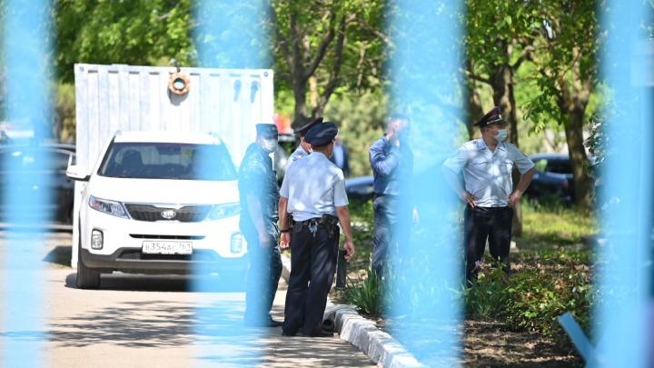 Арестован главный инженер водоканала Таганрога, где погибли сотрудники очистных
