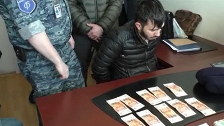Бизнесменам из Ленинградской и Владимирской областей дали условные сроки за подкуп архангельской фирмы