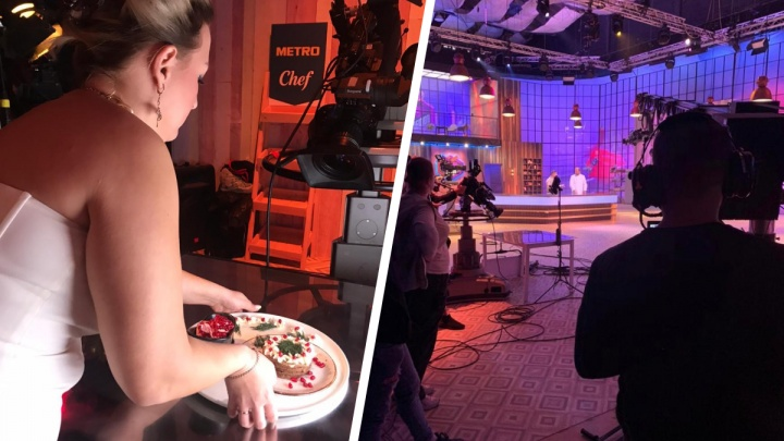 «Умение готовить оказалось неважно»: сибирячка снялась в реалити-шоу на «Пятнице», но не попала в эфир