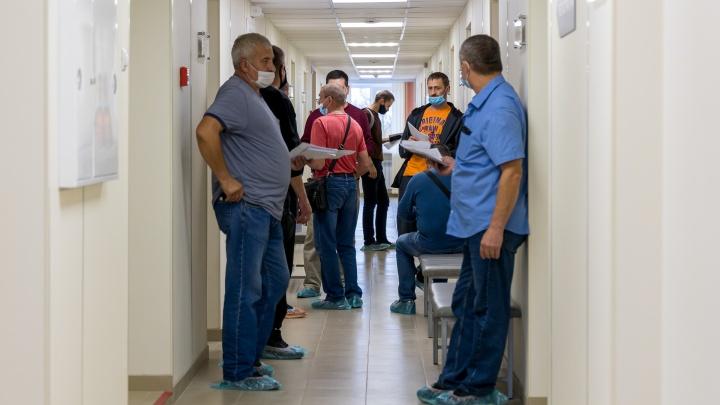 Публикуем новое постановление об обязательной вакцинации в крае