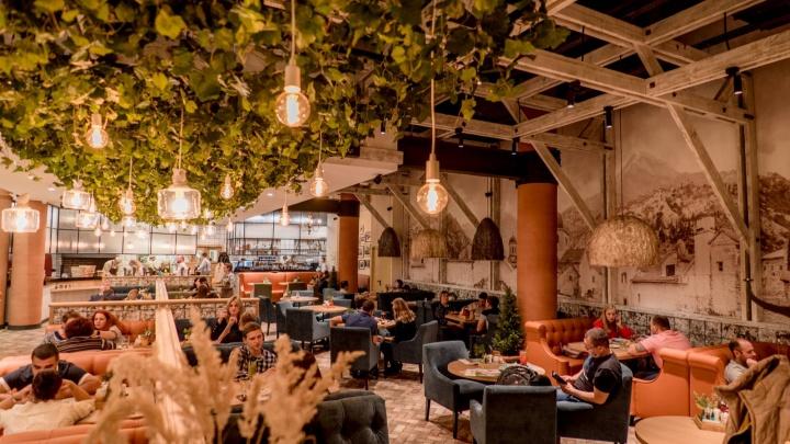 В доме купчихи Шаниной на Любинском проспекте откроется грузинский ресторан