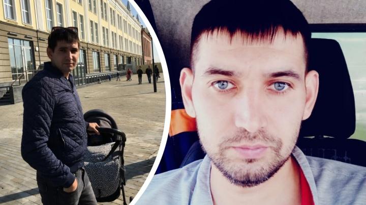 Под Екатеринбургом пропал 28-летний мужчина. Он мог потерять память