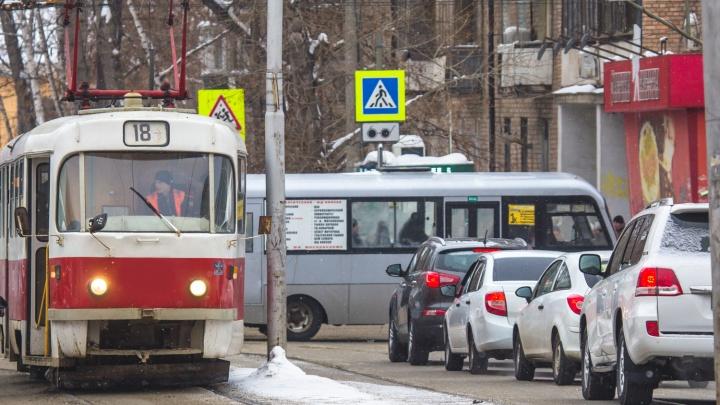 В Самаре для пересмотра маршрутов общественного транспорта наймут ученых