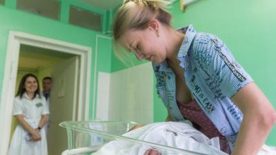 """В Самаре роддом решили отдать под <nobr class=""""_"""">COVID-госпиталь</nobr>"""