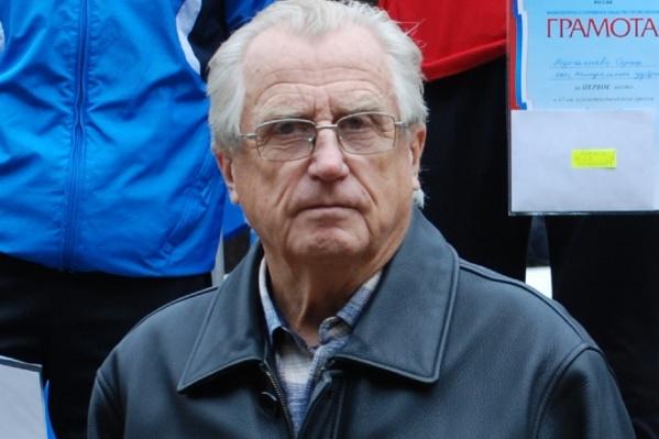 Минспорта назвало Владимира Зеляеваодним из лучших спортивных комментаторов за всю историю Прикамья