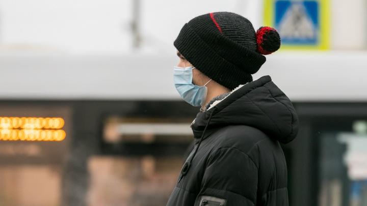Глава краевого Роспотребнадзора заявил о подъеме заболеваемости вирусными инфекциями в крае