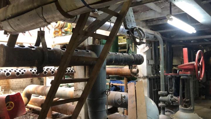 Нормативный срок — три месяца: «Концессии теплоснабжения» меняют «начинку» котельных Волгограда