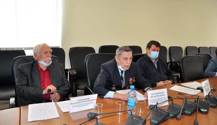 В Самаре участники секретной атомной операции попросили признать их ветеранами